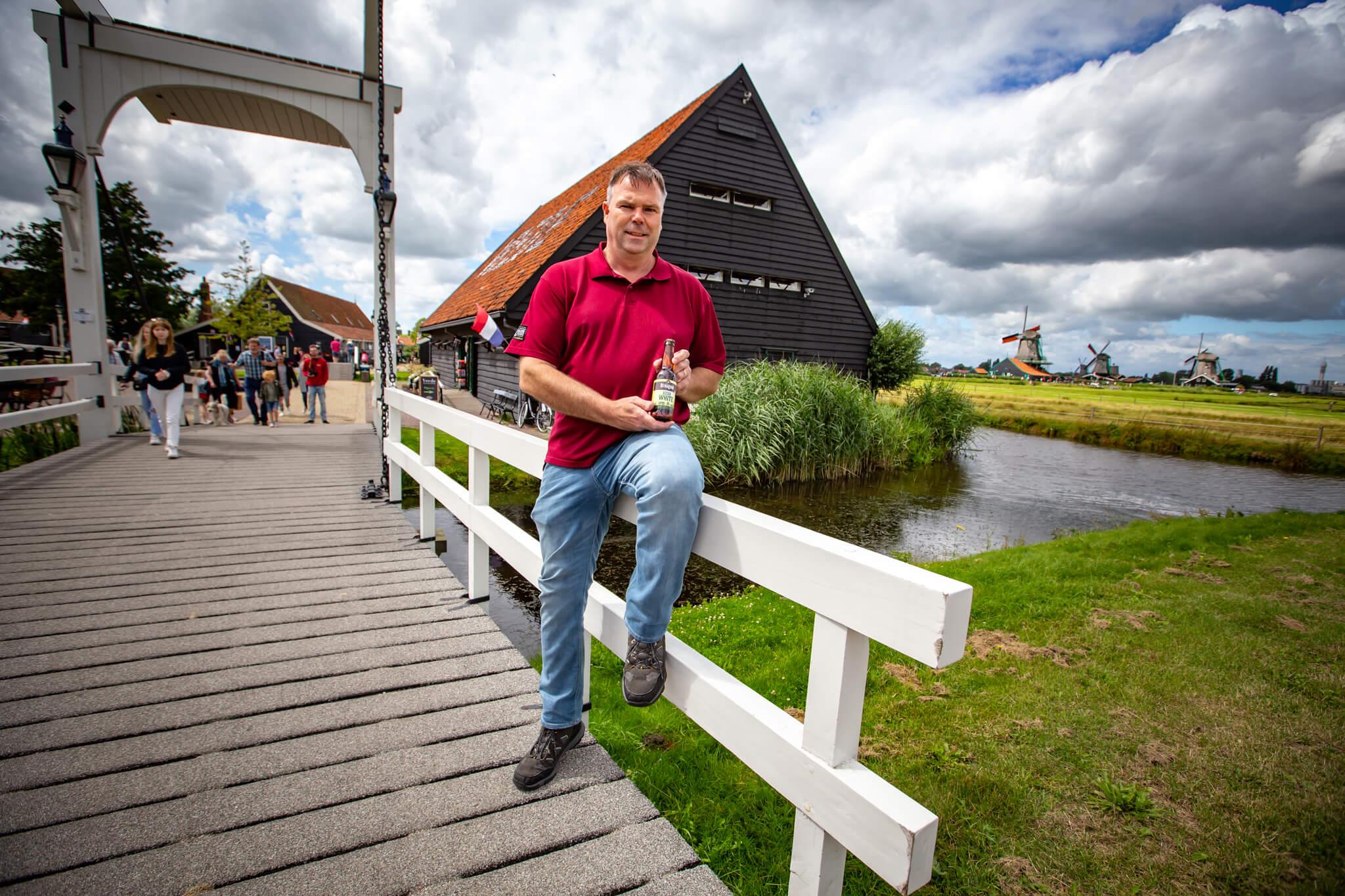 WEEK 34:  Het verhaal van brouwerij Breugem