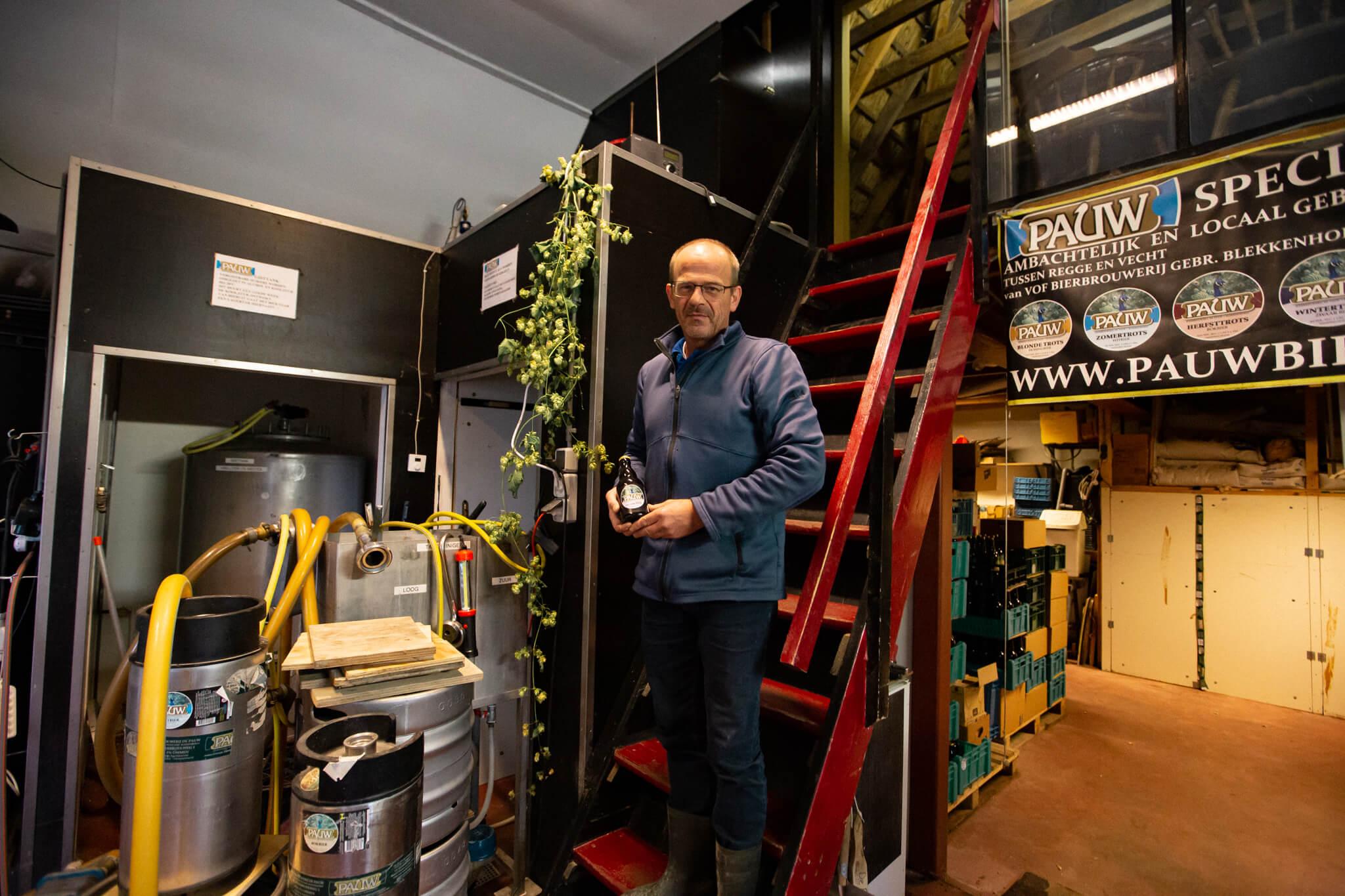 WEEK 42:  Het verhaal van brouwerij Pauw (deel 2)