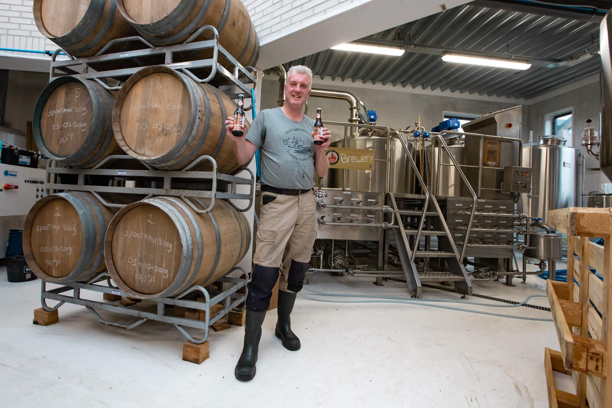 WEEK 44:  Het verhaal van Brouwerij Eanske