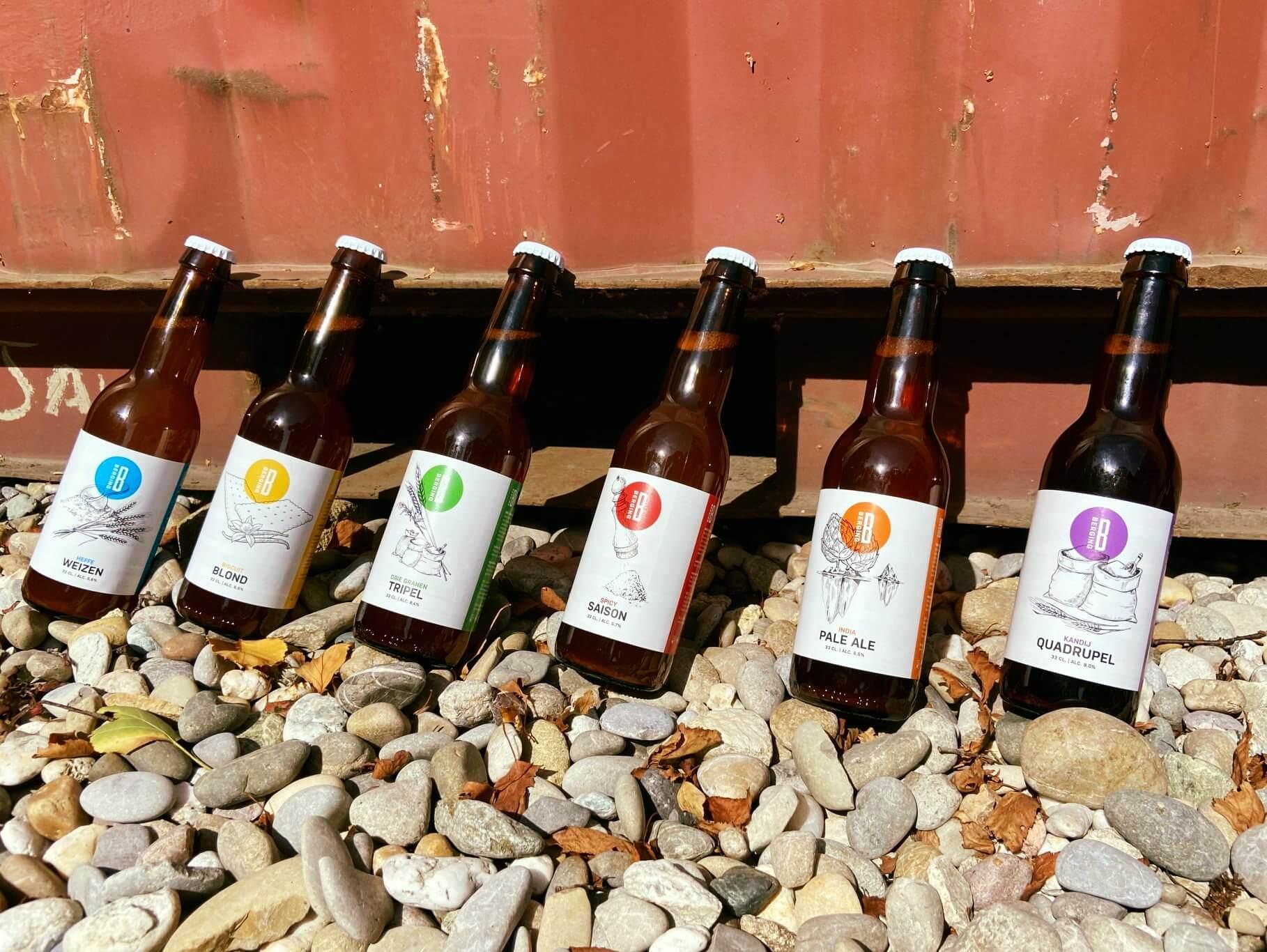 WEEK 51:  Het verhaal van Berging Brouwerij