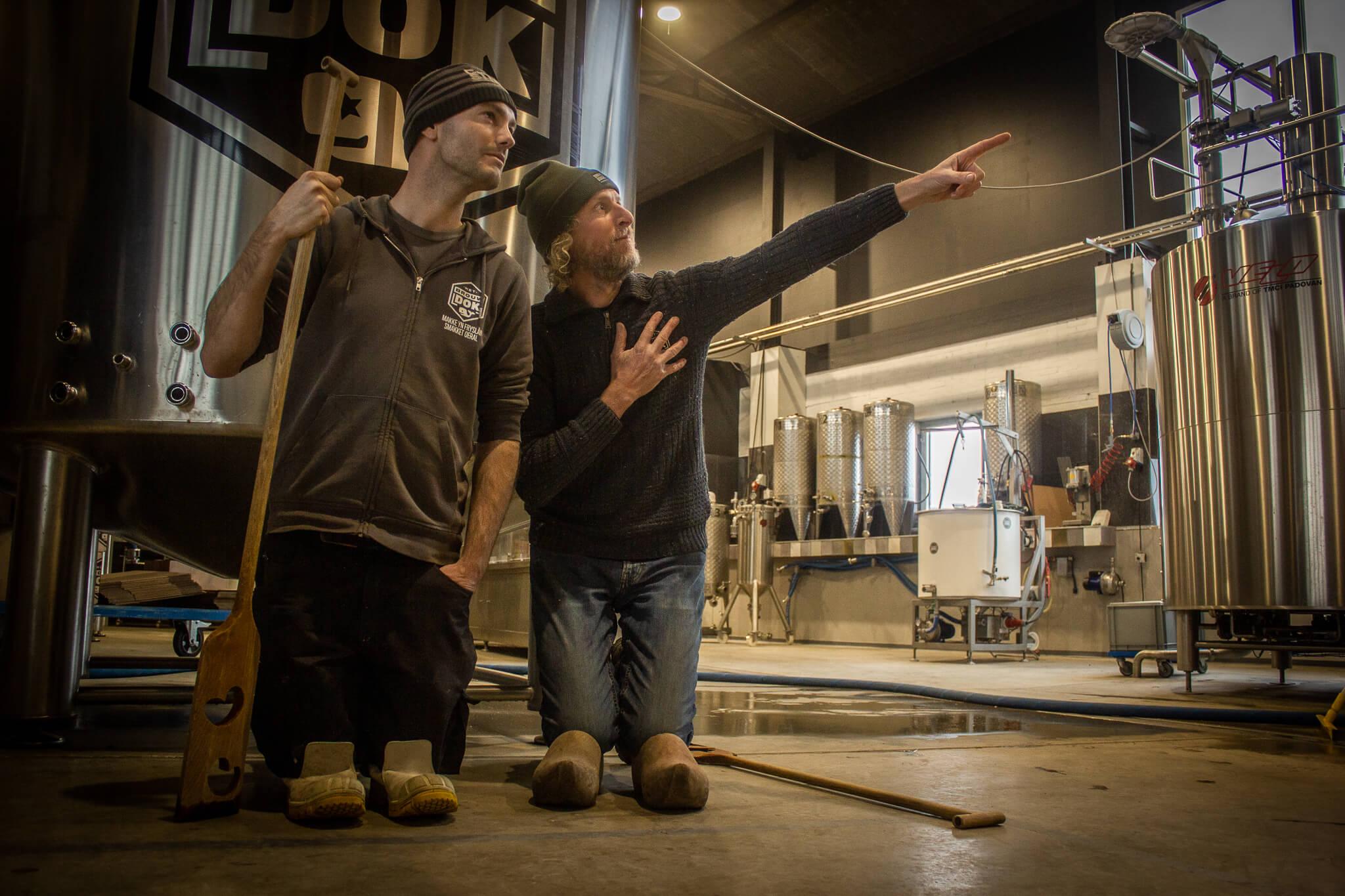 WEEK 6:  Het verhaal van havenbrouwerij Het Brouwdok