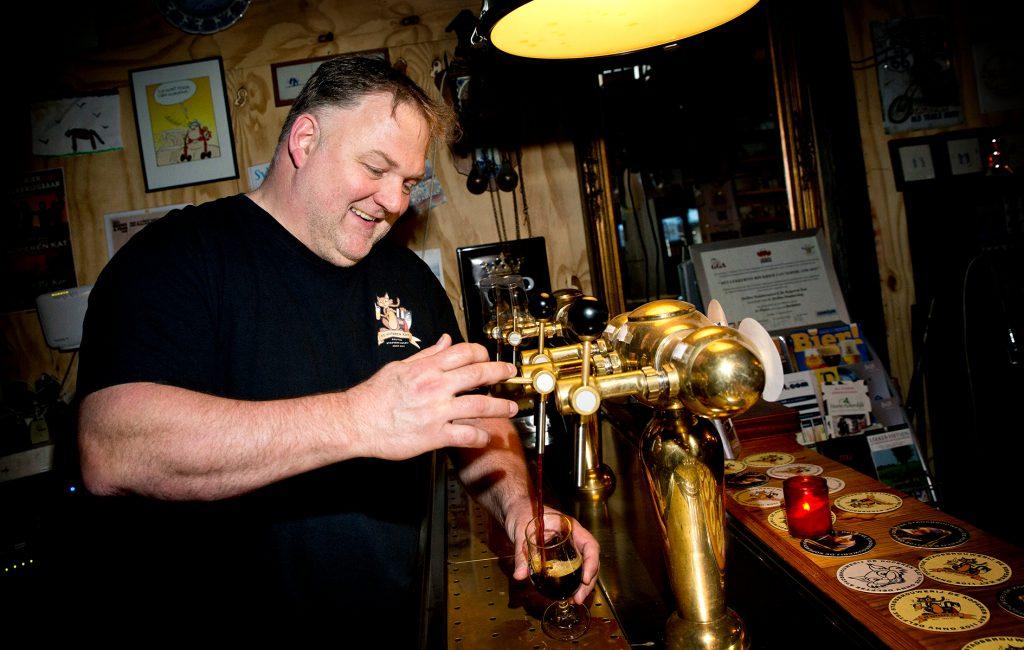 WEEK 9:  Het verhaal van brouwerij De Koperen Kat