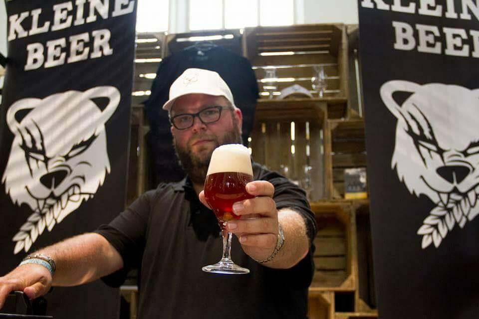 WEEK 8:  Het verhaal van brouwerij De Kleine Beer