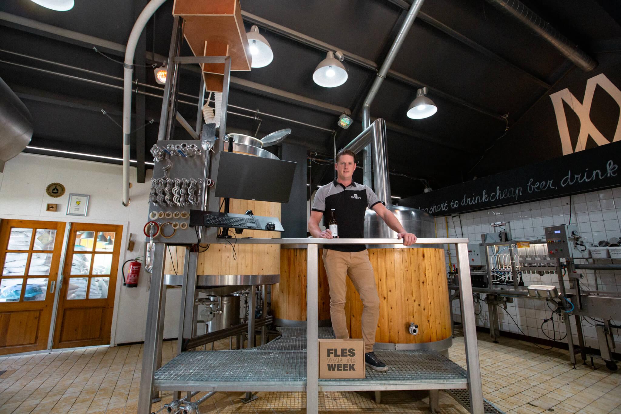 WEEK 28:  Het verhaal van Brouwerij Rigters