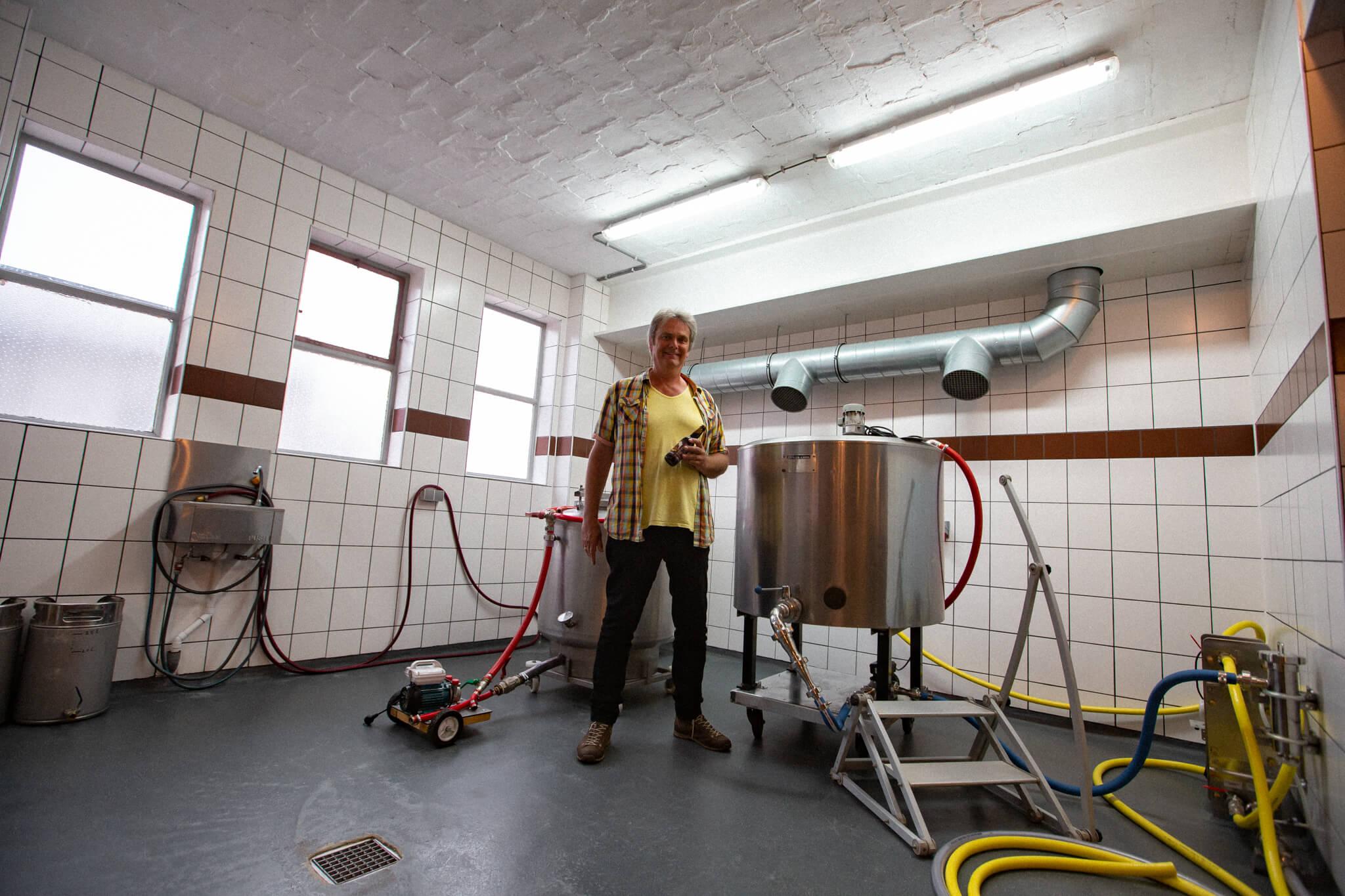 WEEK 27:  Het verhaal van Brouwerij Jonge Beer