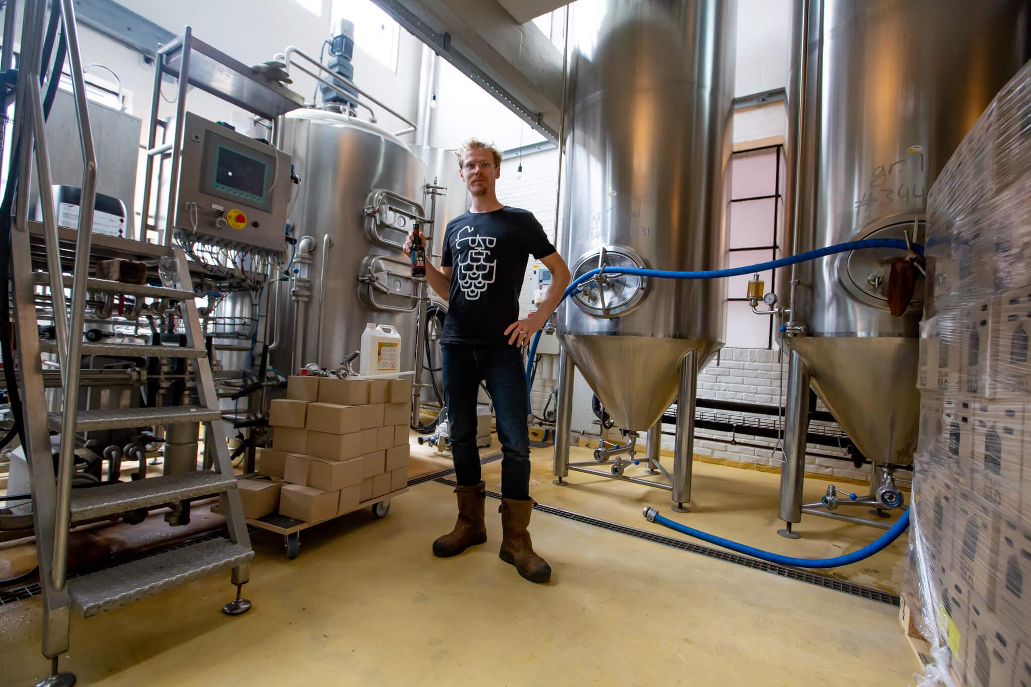 WEEK 39:  Het verhaal van Brouwerij Martinus